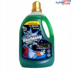 مایع لباسشویی Waschkonig مدل Universal حجم 3305 گرم