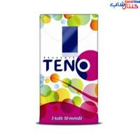 دستمال کاغذی جیبی Teno