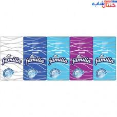 دستمال کاغذی جیبی Familia